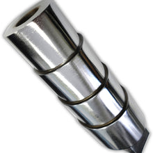 Oval Shaped Step Mandrel (Pack of: 1) - TJ-29323