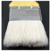 2 Inch Nylon Bristle Paint Brush (Pack of: 2) - TZ63-63320-Z02