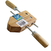 4-Inch Wooden Clamp (Pack of: 1) - TZ03-07904