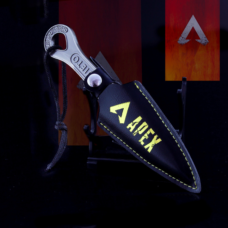 Wraith's Kunai Heirloom from Apex Legends