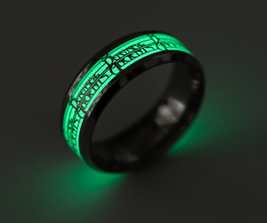 Dota Glowing Ring