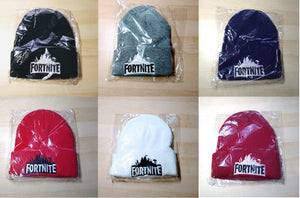 Fortnite Winter Beanie Hat