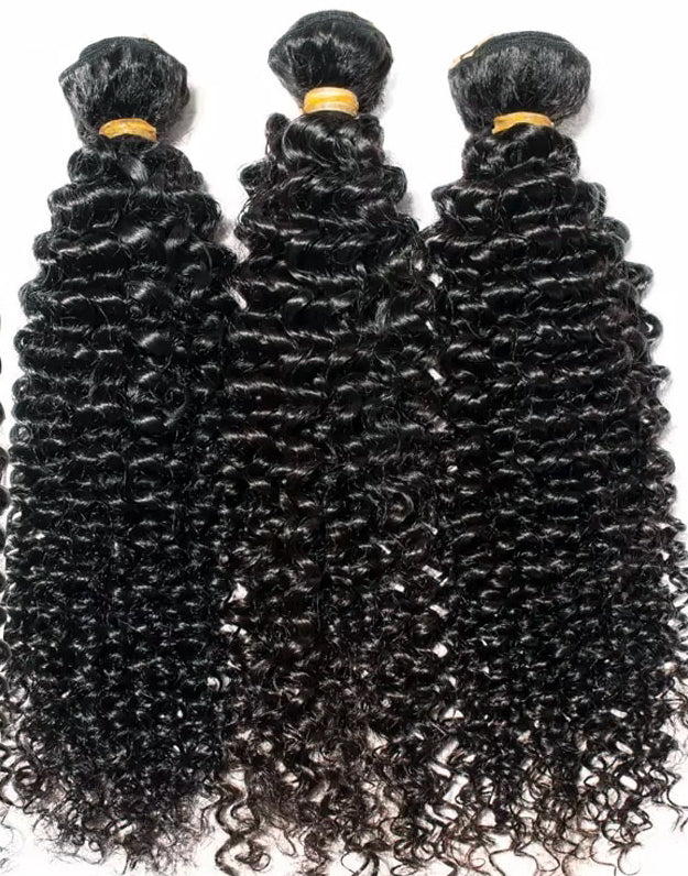 BRAZILIAN CURLY - HenJa Hair