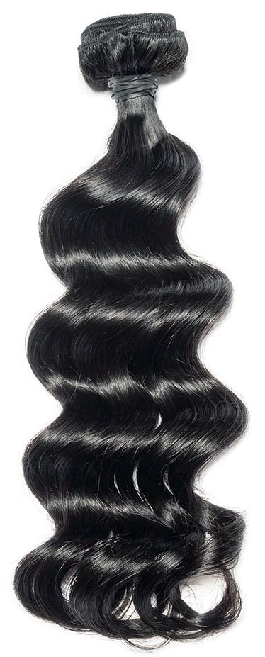 BRAZILIAN LOOSE WAVE - HenJa Hair