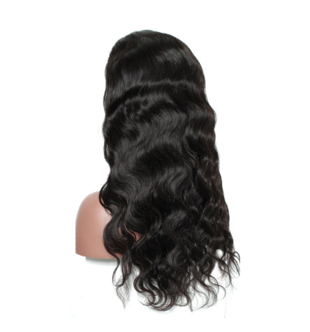 TYRA LACE FRONT WIG - HenJa Hair