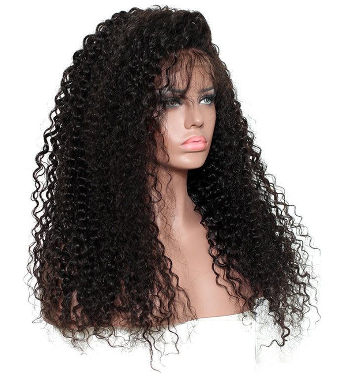 YARA BRAZILIAN CURLY WIG