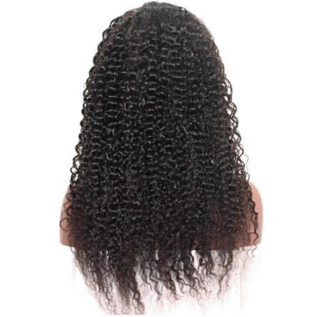 YARA BRAZILIAN CURLY WIG - HenJa Hair