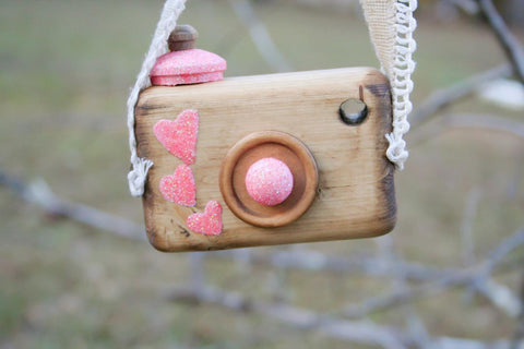 {Sweetheart} Valentine's Camera