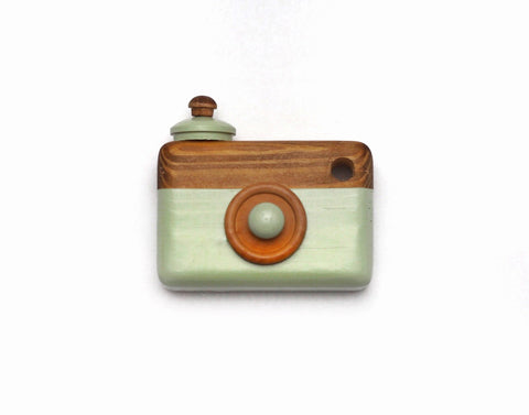 Olive Classic Cam **Please Read Description!*