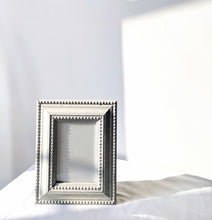 Load image into Gallery viewer, French White Wooden Frame