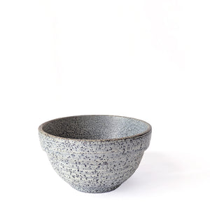 Spotted Ceramic Bowl