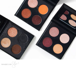Eyeshadow Bundle