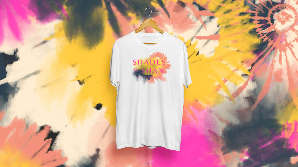 Summer of Love Collection - T-shirt