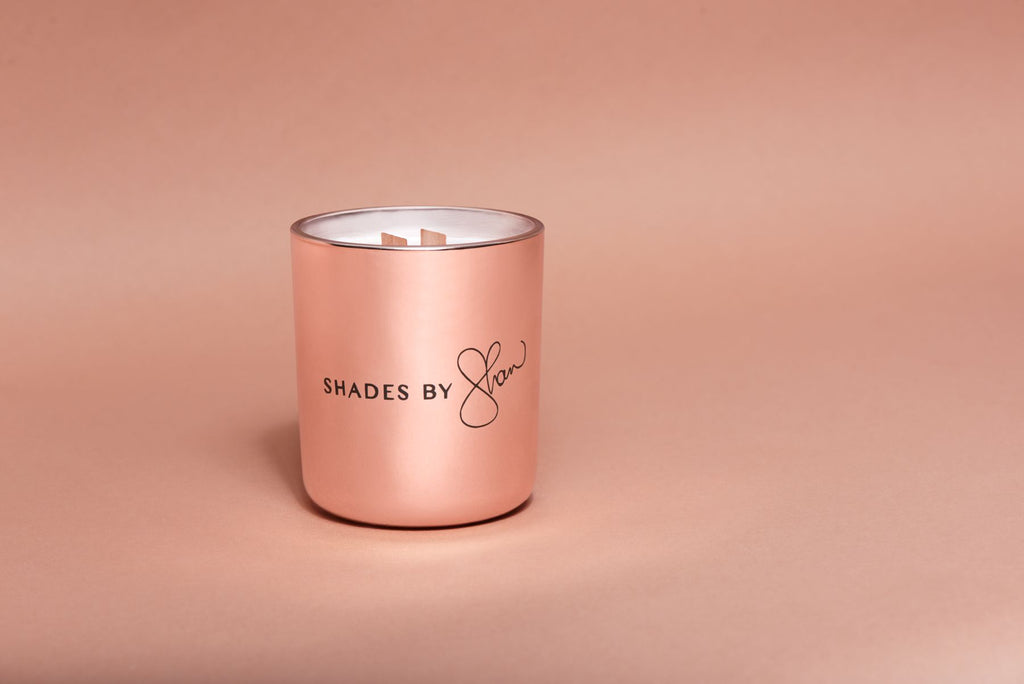 SBS Official Candle x LeBlanc Candles