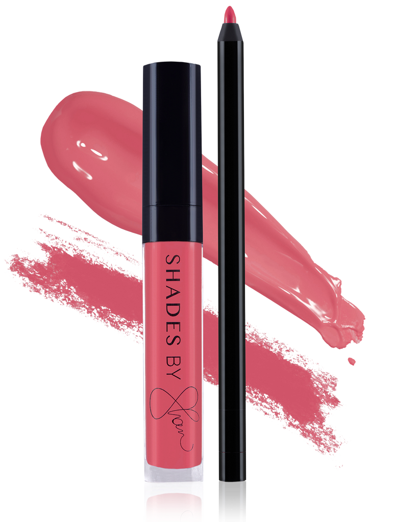 INGLESIDE - MATTE LIP SET
