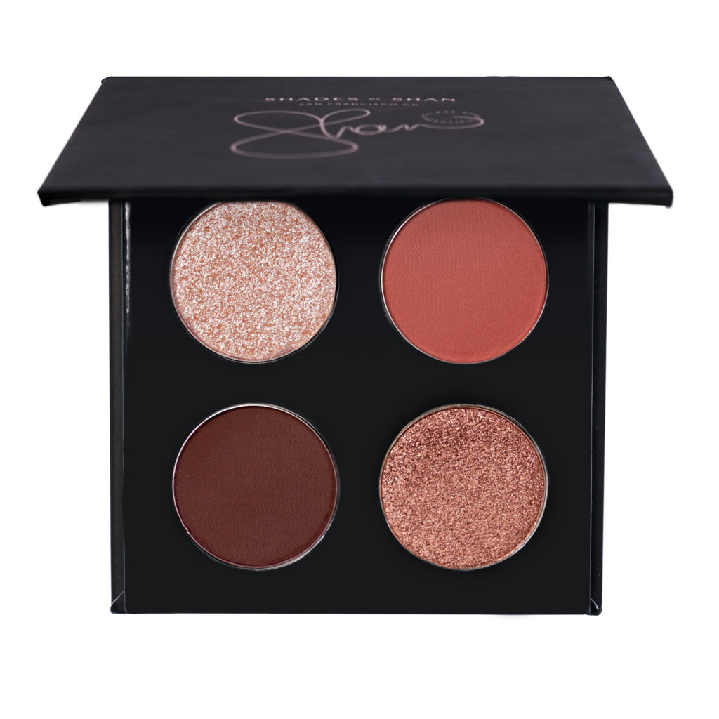 BERRY SWEET - EYESHADOW PALETTE