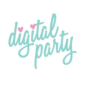 Digital Party Supply
