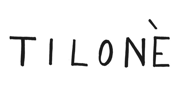 TILONE LOGO - TSHIRT LINE INSPIRED BY FASHION ICONS