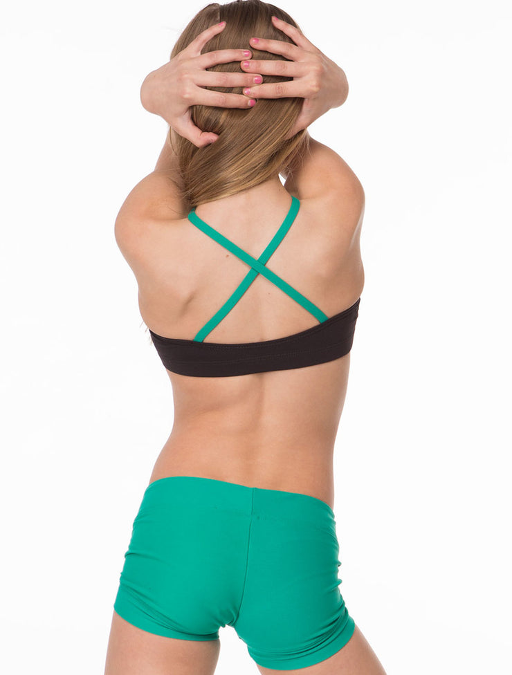 Emerald with Flex Top