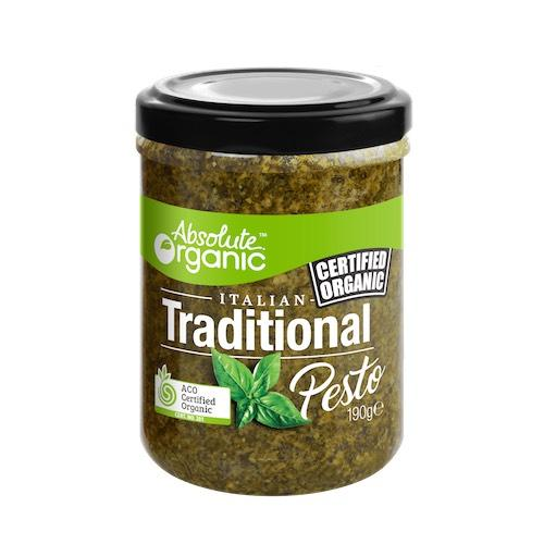 Pesto Traditional