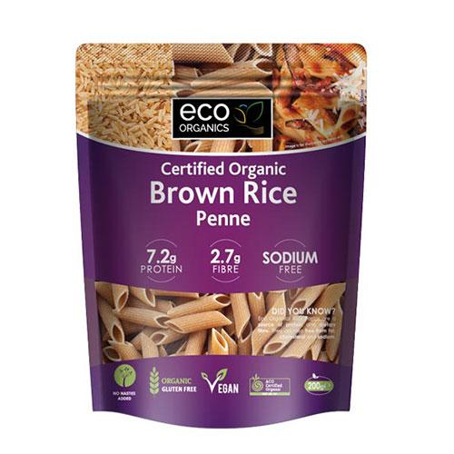 Brown Rice Penne