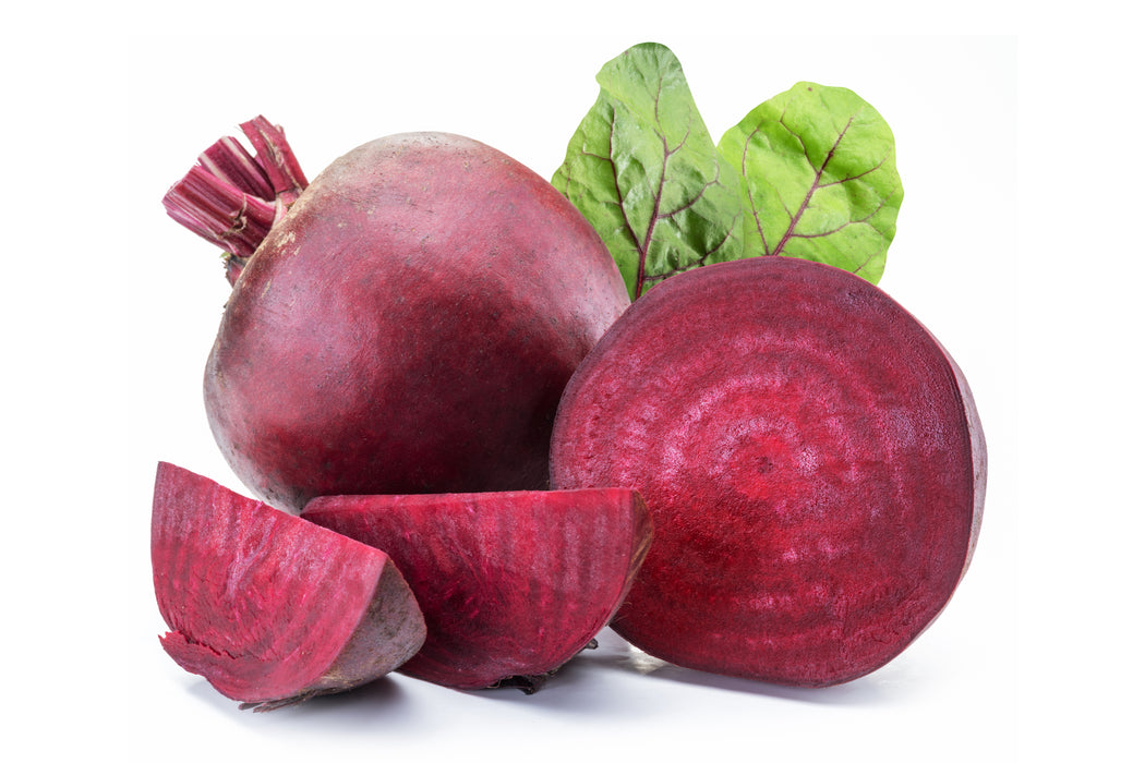 Certified Organic Beetroot 500g