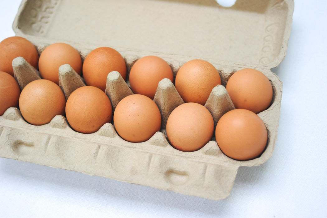 Eggs - One Dozen