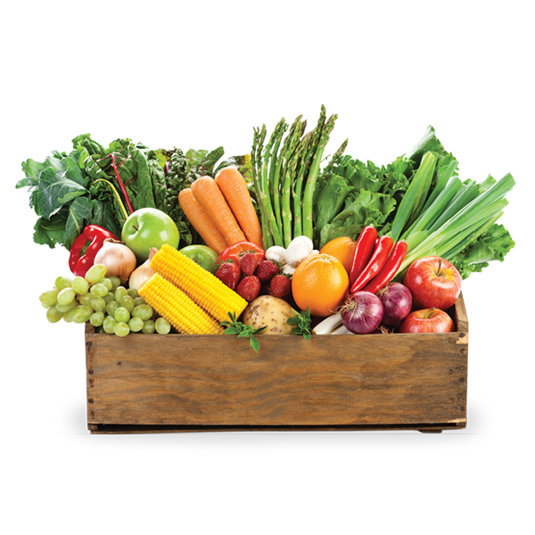 Extra Large Fruit & Veg Family Box
