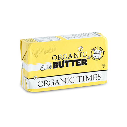 Salted Butter - 250g