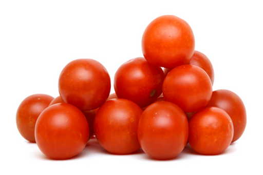 Certified Organic Cherry tomato Punnets 200g