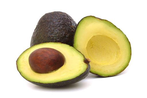 Certified Organic Avocado each