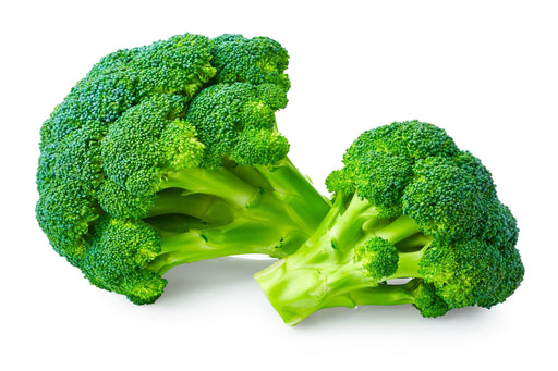 Certified Organic Broccoli - 2 Heads
