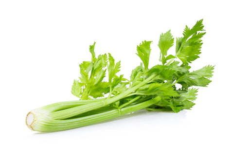 Certified Organic Celery Bunch