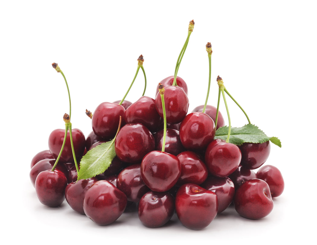 Certified Organic Cherries 500g