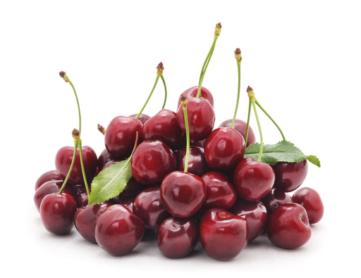 Certified Organic Cherries Kg - Min. 500g