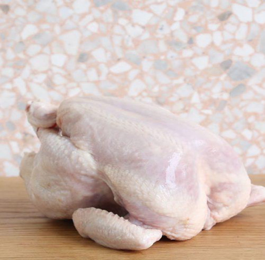 Hormone Free Chicken Whole – 1.7kg min