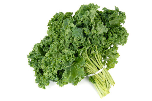 Certified Organic Green Kale Bunch