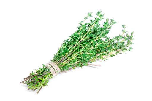 Certified Organic Thyme Bunch