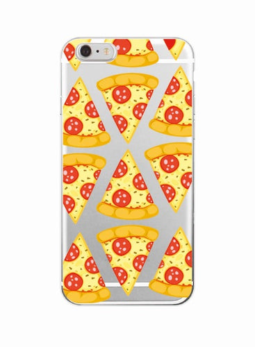Give Me Pizza Phone Case
