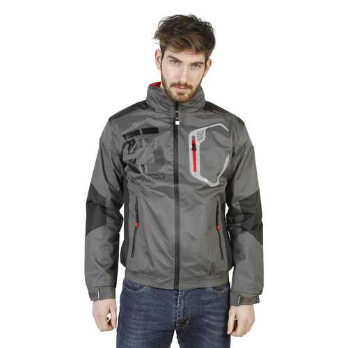 Geographical Norway Calife_man