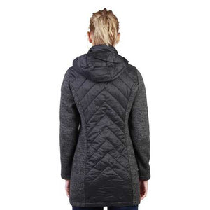 Geographical Norway Tally_woman