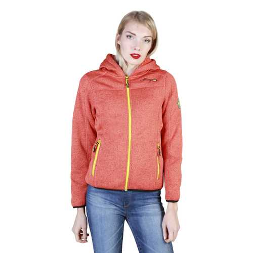 Geographical Norway Torche_woman