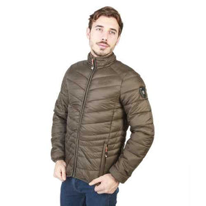 Geographical Norway Dowson_man