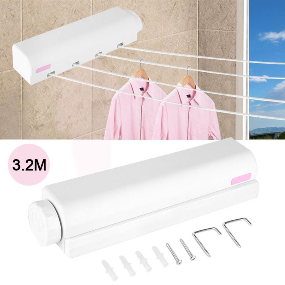 travel clothes portable open com rack clothesline folding drying clotheslines