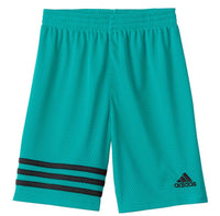 adidas Boys Performance Shorts Size 7