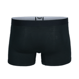 Sheath 2.1 Boxer Brief Black/White