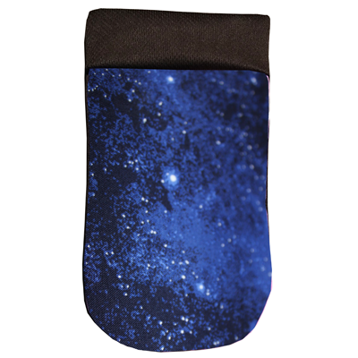Get Your Joey Packing Pouch Night Sky - No Hole Classic - Sock Drawer Heroes | For the Trans & Gender Variant Community