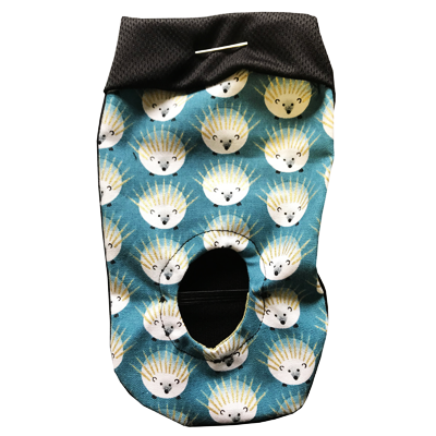 Get Your Joey Packing Pouch Spiky Bois - Classic - Sock Drawer Heroes | For the Trans & Gender Variant Community