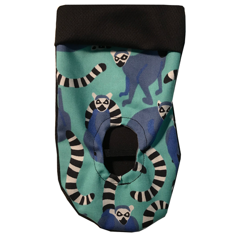 Get Your Joey Packing Pouch Lemur - Classic