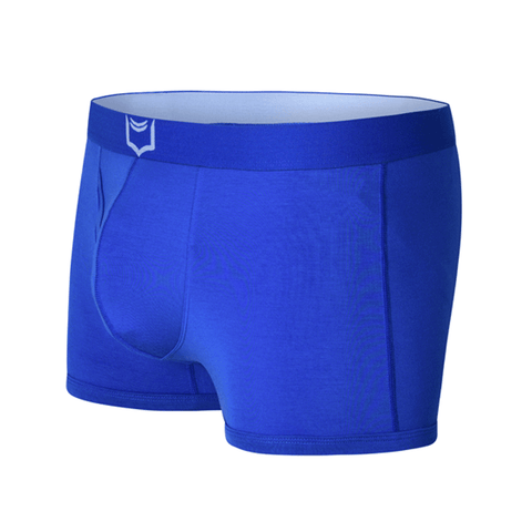 Sheath 2.1 Boxer Brief Blue